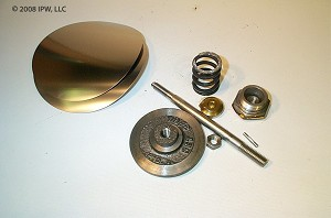 "Spence Engineering 07-07748-00 3/4"" E-Valve Repair Kit"