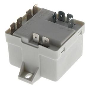 MARS 19169 169 Potential Relay - 332V Coil Volage on compressor start relay diagram, hermetic compressor wiring diagram, compressor start capacitor wiring diagram,