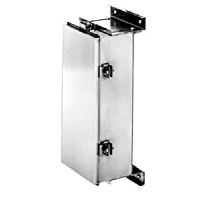 BELIMO ZS-300 NEMA 4X, Stainless Steel Corrosion Resistant Protective Housing
